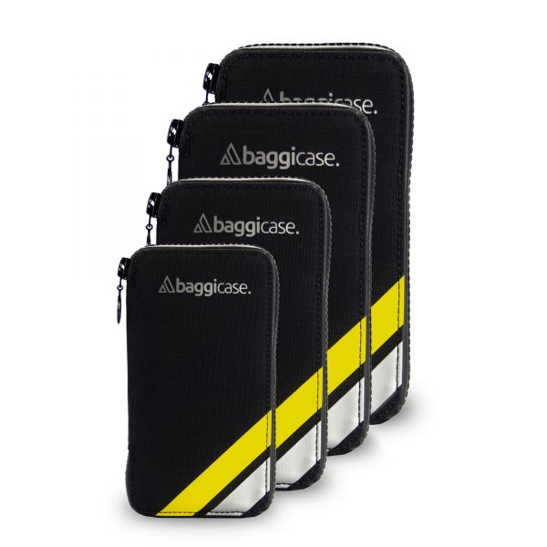 New Baggicase size